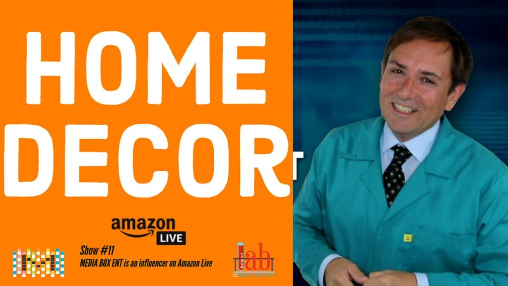 AMAZON HOME DECOR