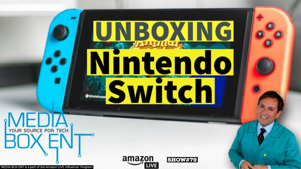Nintendo Switch 79