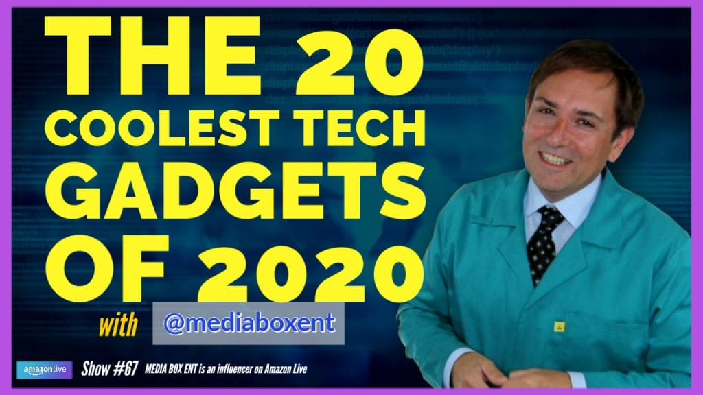 The 20 Coolest Tech Gadgets of 2020 67 2