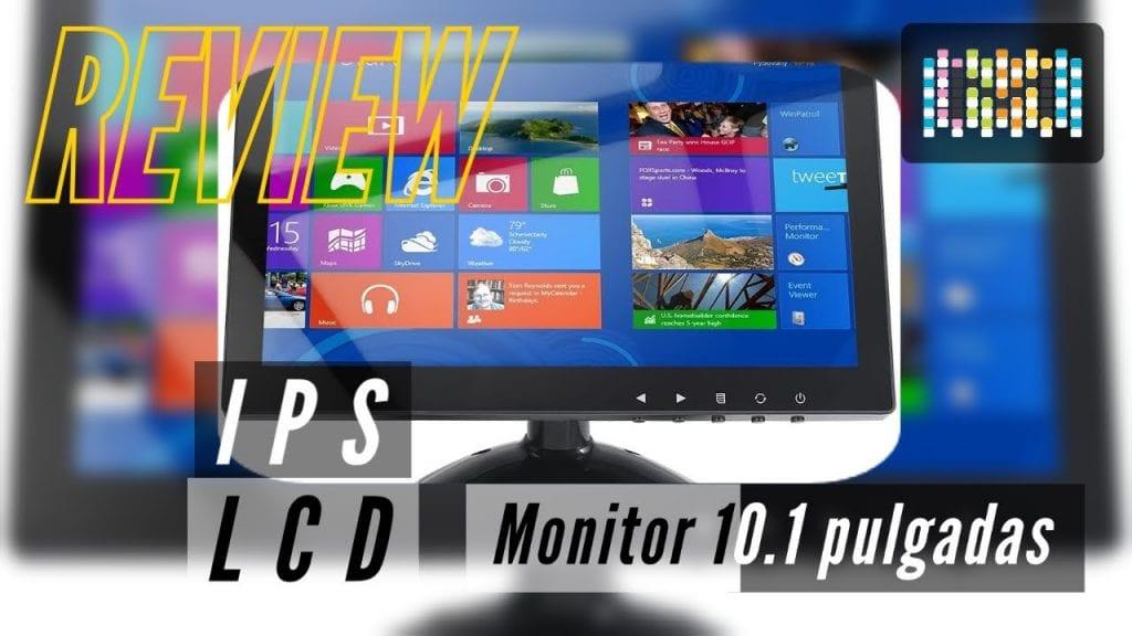 Monitor LCD WHOLEV
