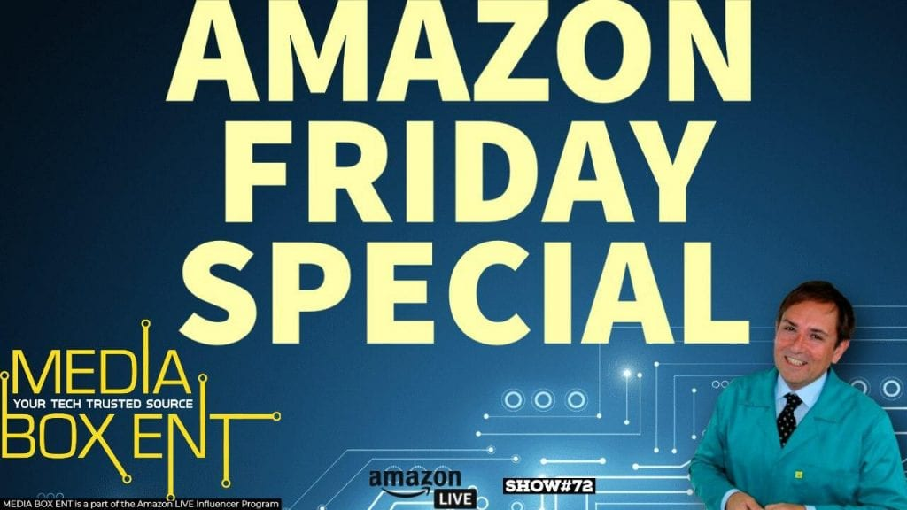 amazon friday special