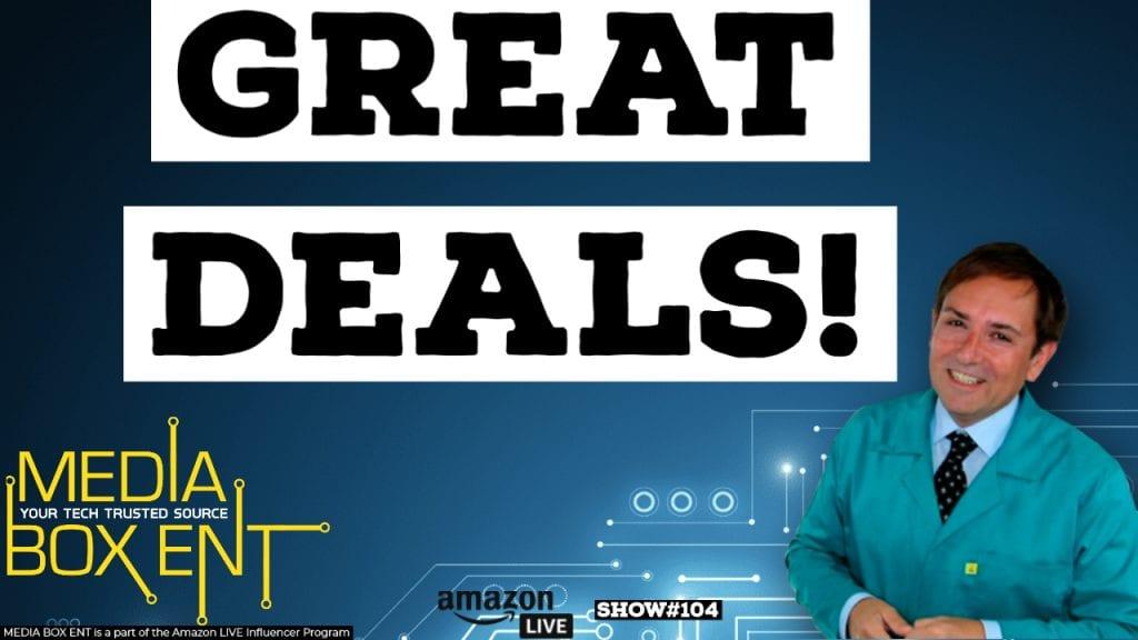 Great Deals 104