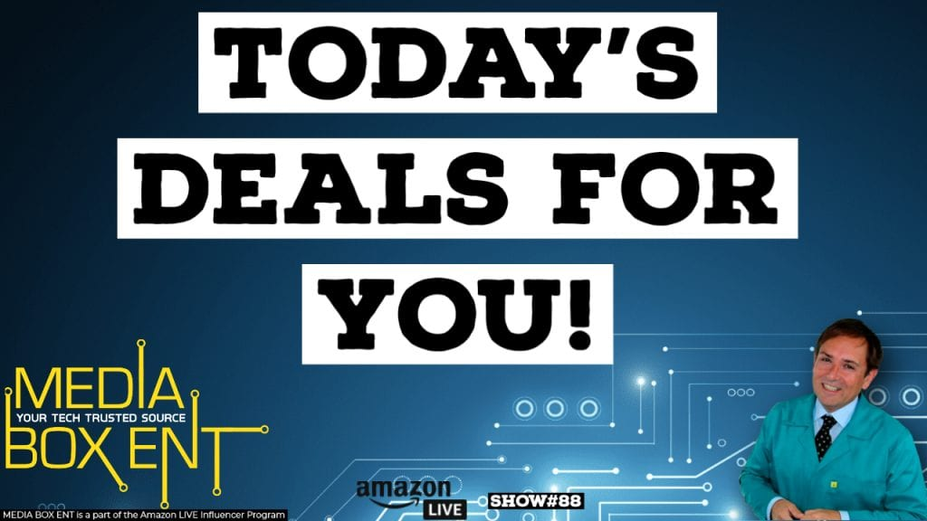 Today's Deals for you 88