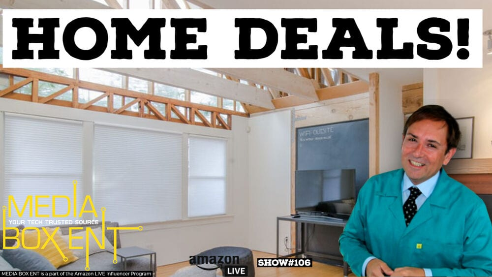 Home Deals!