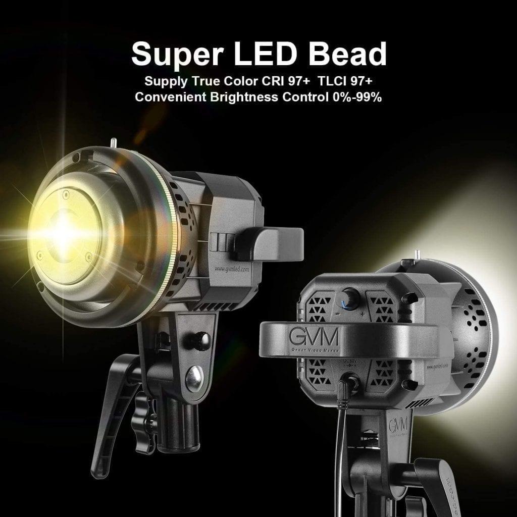 super led bead