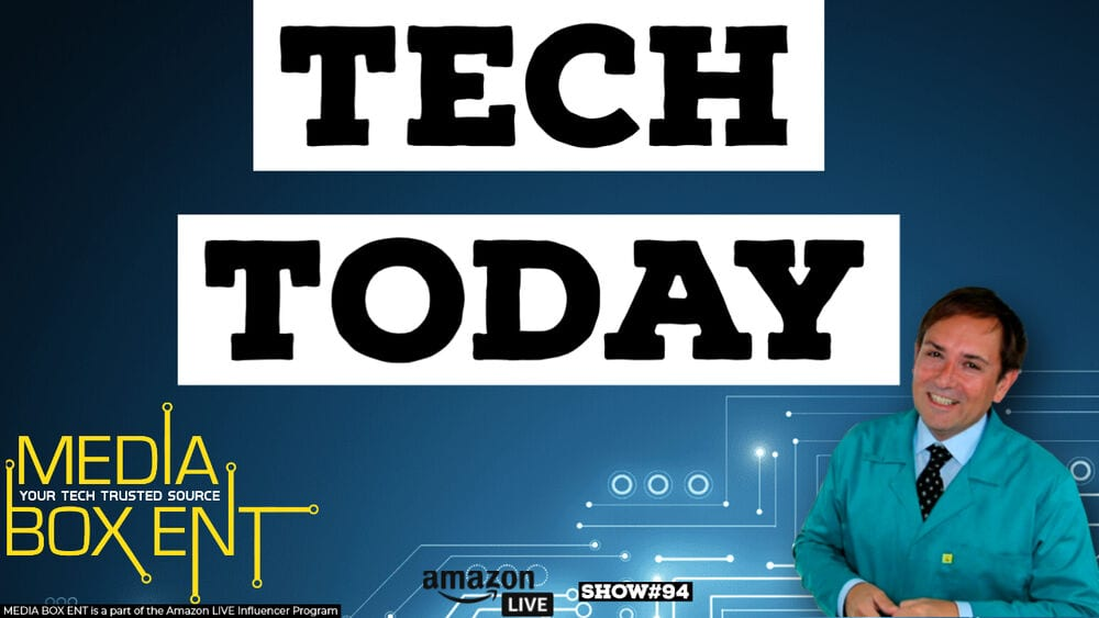 tech today 94