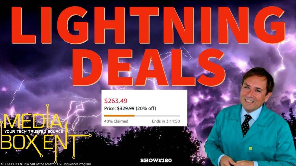 lightning 120