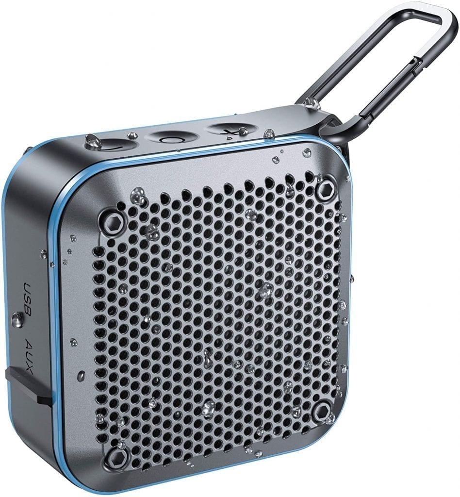 PX7 Waterproof Bluetooth Speaker