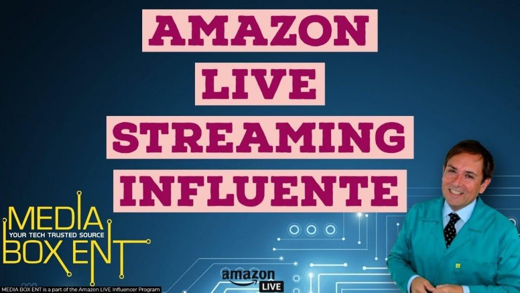 Mediaboxent ahora es parte de Amazon