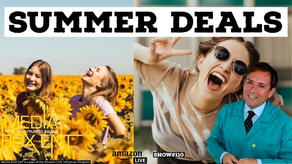 summer deals 110