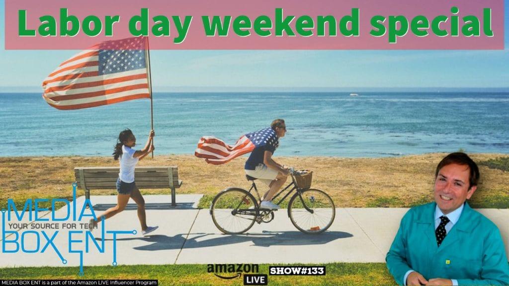 133 weekend special