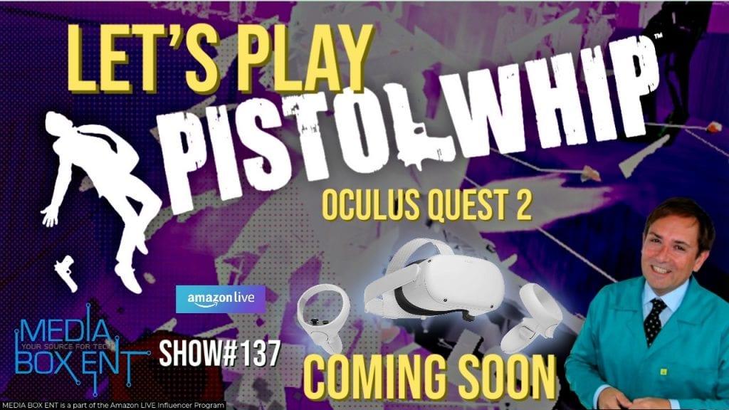pistol whip 137