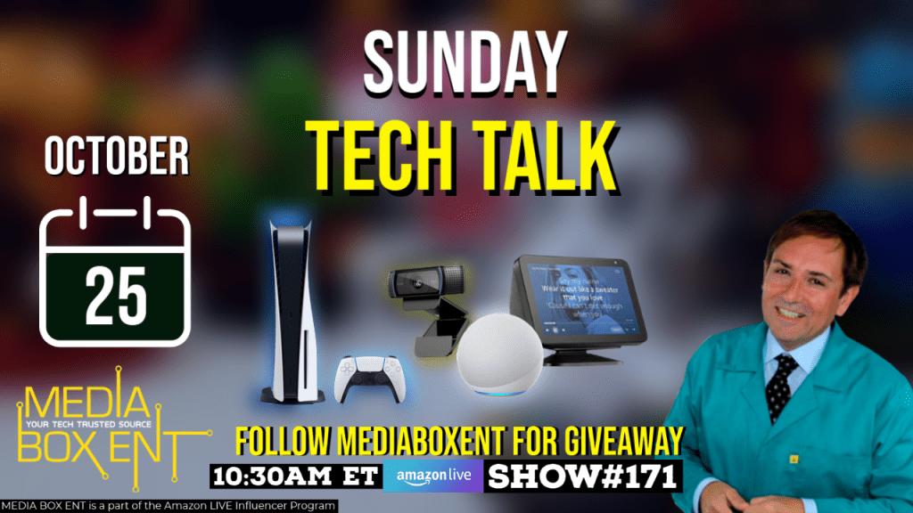 171 tech talk