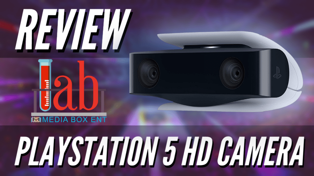 Review Camera HD PS5