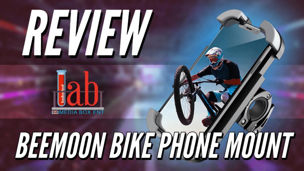 beemon bike phone lab