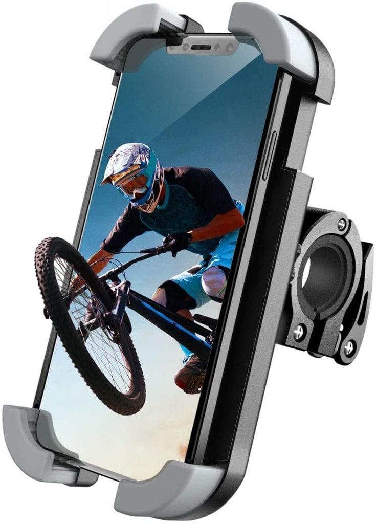 beemoon bike phone mount