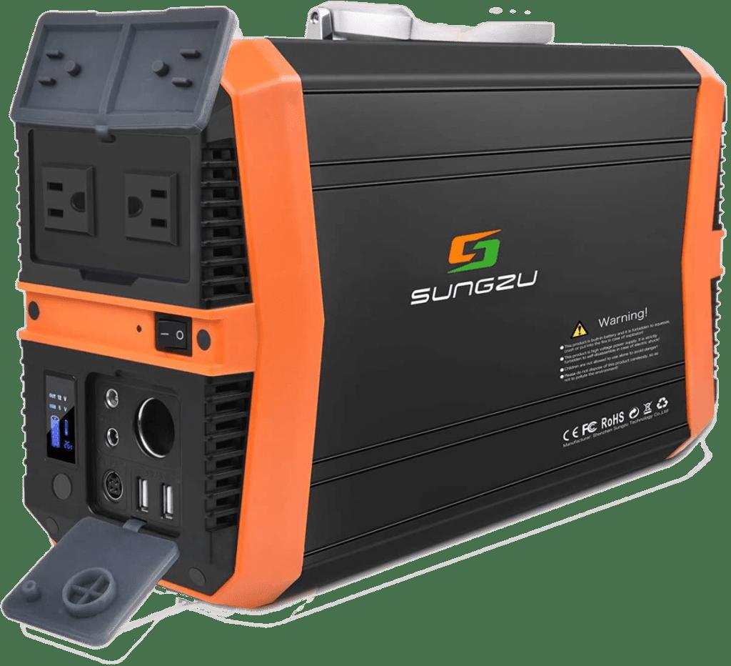 solar generator sungzu