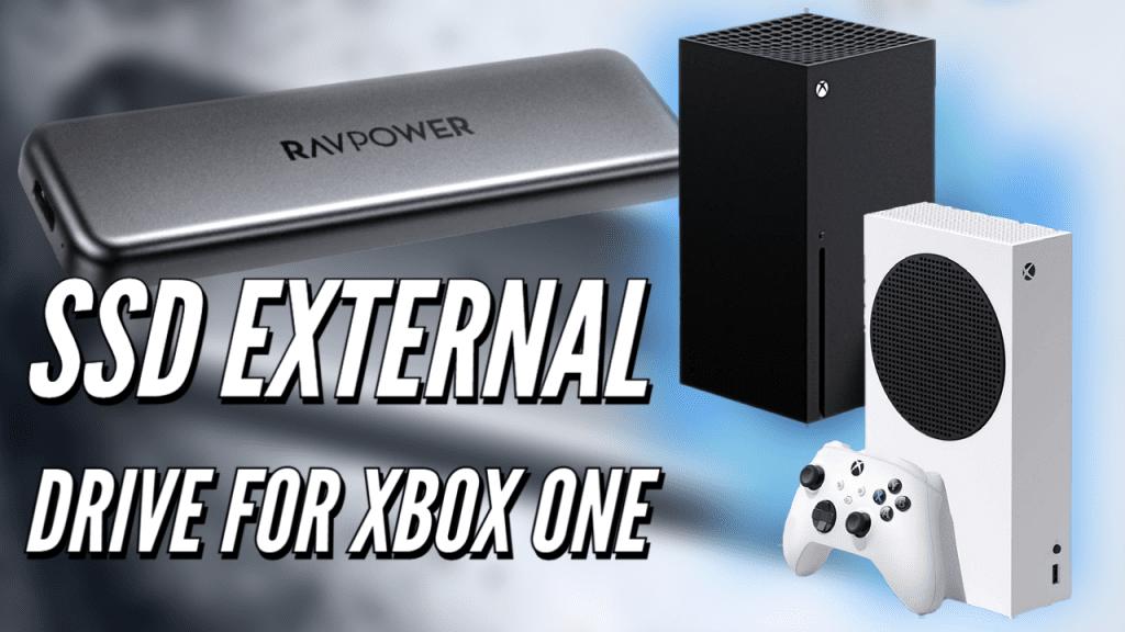 RAVPower XBOX LAB