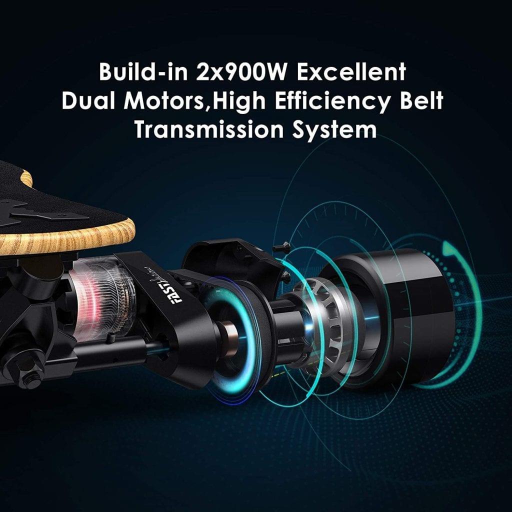 FT001-Electric-Skateboard-dual-motors
