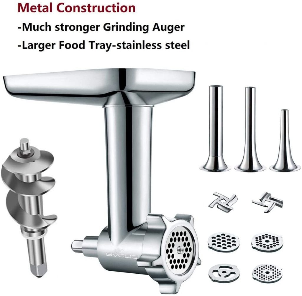 Metal-Food-Grinder-Attachment-metal-construction