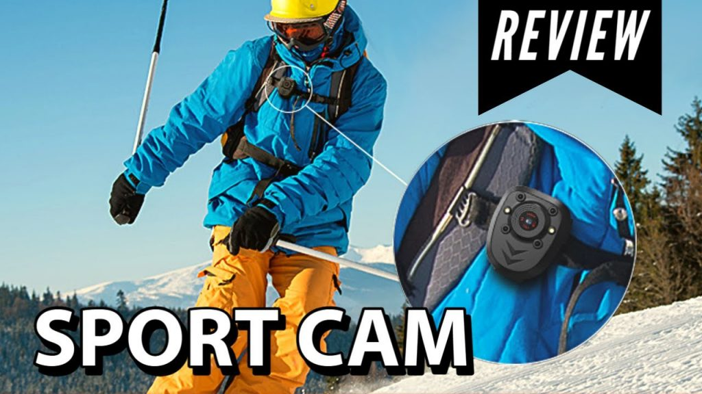 Body Camera Video Recorder lab