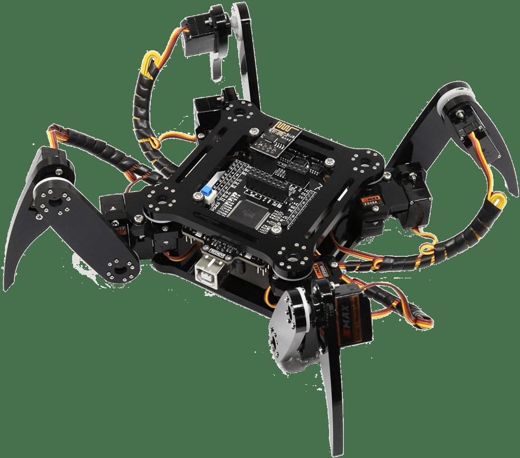 Freenove-Quadruped-Robot-Kit-mini