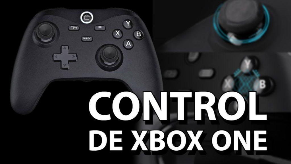 Control USB para PC y Xbox One   2021