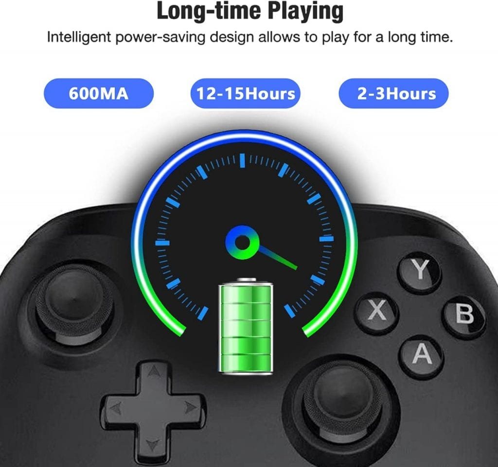 Xbox-One-Controller-Wireless-controller-for-Xbox-One-long-time-playing
