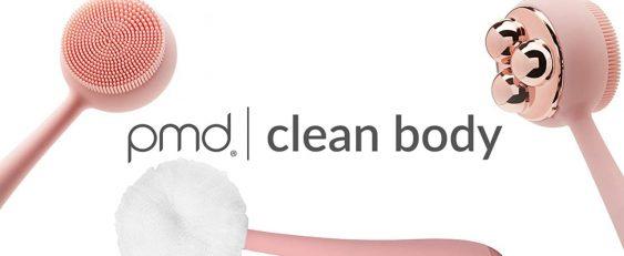 pmd clean body header