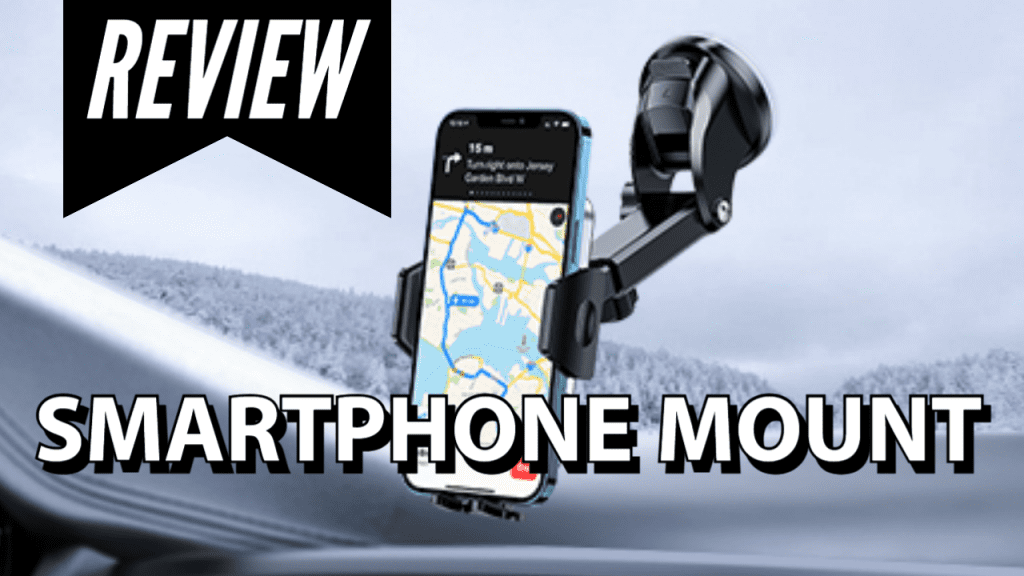 Best Smartphone Holder | Unboxing & Review 2021