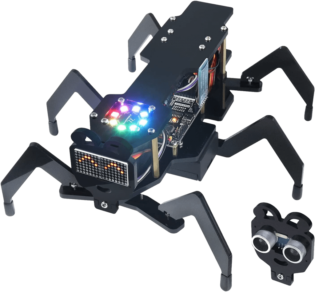 Freenove-Robot-Ant-Kit