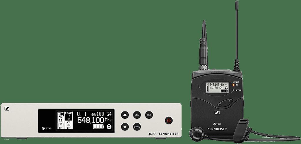 Sennheiser-Pro-Audio