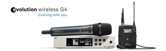 Sennheiser-Pro-Audio-header