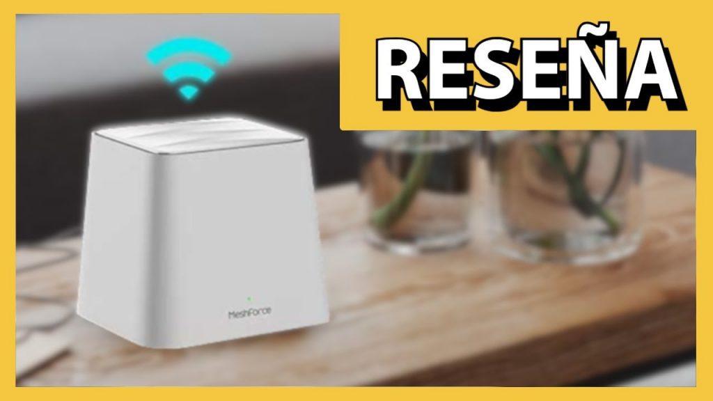 Repetidor Wi-Fi | RESEÑA - Como configurar y extender la señal Wi-Fi por toda la casa