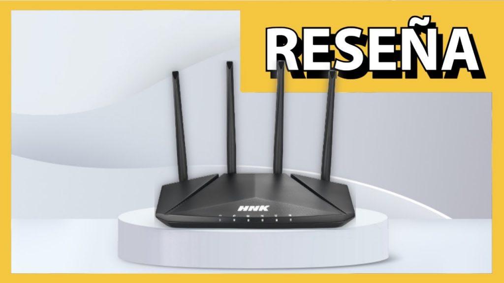 Actualiza tu internet con un Router Wifi 6 | Fácil de configurar | RESEÑA